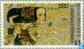 Postzegels - België [BEL] - Europees Cultuurfestival