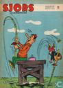 Comic Books - Robot Archie - 1967 nummer  4