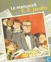 Comic Books - Blake and Mortimer - Le manuscrit E.P.Jacobs