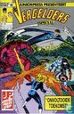 Comic Books - Avengers, The [Marvel] - onvoltooide toekomst!