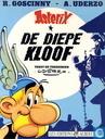 Comic Books - Asterix - De diepe kloof