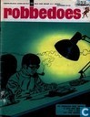Comic Books - Robbedoes (magazine) - Robbedoes 1589