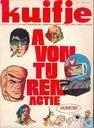 Comic Books - Mr Magellan - dead 3206