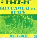 Disques vinyl et CD - Blood, Sweat & Tears - Hi-De-Ho