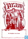 Bandes dessinées - Aram - De terugkeer van Aram