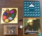 Spellen - Rembrandt en tijdgenoten - Rembrandt en tijdgenoten