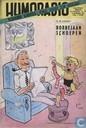 Strips - Humoradio (tijdschrift) - Nummer  741