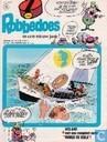 Comics - Frommeltje en Viola - Robbedoes 2087