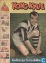 Bandes dessinées - Kong Kylie (tijdschrift) (Deens) - 1950 nummer 38