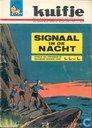 Comic Books - 3L - Signaal in de nacht