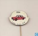 1964 Ford Taunus 12M [rood]