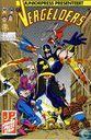 Comic Books - Avengers, The [Marvel] - Weg aarde!