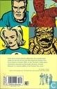 Bandes dessinées - Quatre Fantastiques, Les - Unstable molecules