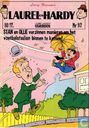 Comic Books - Laurel and Hardy - de zeepkist