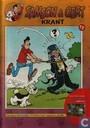 Strips - Samson & Gert krant (tijdschrift) - Nummer  15