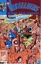 Comic Books - Avengers, The [Marvel] - Vergelders verzamelen!