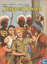 Comic Books - Skipper Skræk (tijdschrift) (Deens) - 1955 nummer 49
