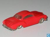 Model cars - Lego - Volkswagen Karmann Ghia