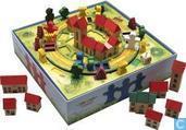 Brettspiele - Kolonisten - De kinderen van Catan