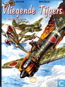 Comic Books - Vliegende Tijgers - Missie Singapore