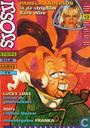 Comic Books - Sjors en Sjimmie Stripblad (magazine) - Nummer  13