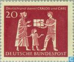 Postage Stamps - Germany, Federal Republic [DEU] - Cralog and Care