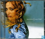 Disques vinyl et CD - Ciccone, Madonna - Ray of Light