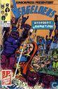 Comic Books - Avengers, The [Marvel] - Het zwakste punt