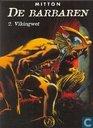 Comic Books - Kroniek der barbaren - Vikingwet