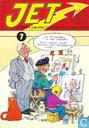 Strips - Jet (tijdschrift) - Jet 7
