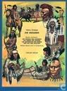Strips - Indianen-reeks, De - Die Gefährten des Bösen