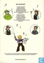 Bandes dessinées - Jojo et Jimmy - Verhalenboek