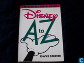 Books - Miscellaneous - Disney A to Z