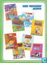 Bandes dessinées - Knudde (tijdschrift) - Knudde 1
