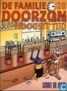 Comic Books - Familie Doorzon, De - Hoogste tijd
