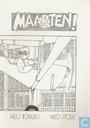 Bandes dessinées - Maarten - Maarten!