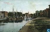 Ansichtkaarten - Amersfoort - Eemhaven