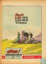 Strips - Ohee (tijdschrift) - De zoon van de generaal