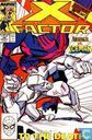 Strips - X-Factor - X-Factor 49
