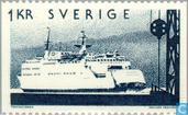 Schwedische Schifffahrt