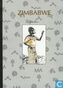 Bandes dessinées - Ebbekopje - Zimbabwe
