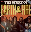 Platen en CD's - Earth & Fire - The Story of Earth & Fire