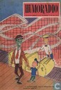 Comic Books - Humoradio (tijdschrift) - Nummer  675