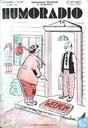 Strips - Humoradio (tijdschrift) - Nummer  404