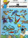 Comic Books - Jeremy and Frankie - De luchtzwemmers