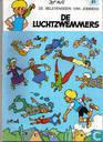 Bandes dessinées - Gil et Jo - De luchtzwemmers