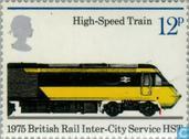 Le transport ferroviaire 1825-1975