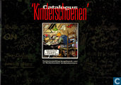 Comic Books - Catalogus 'Kinderschoenen' - Catalogus 'Kinderschoenen'