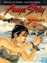 Comic Books - Anna Stein - De laatste alpengloed