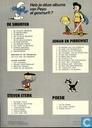 Comics - Schlümpfe, Die - Het ei en de Smurfen + De valse Smurf + De honderdste Smurf